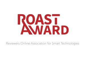 ROAST Award 2019 Reviewers Online Association for Smart Technologies