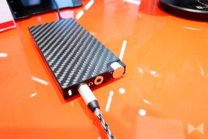 Ultrasone Panther: mobiler Kopfhörerverstärker und D/A-Wandler