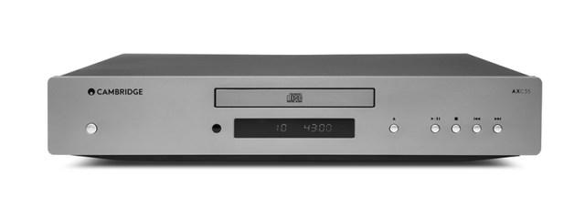 Cambridge Audio AXC35 CD-Player
