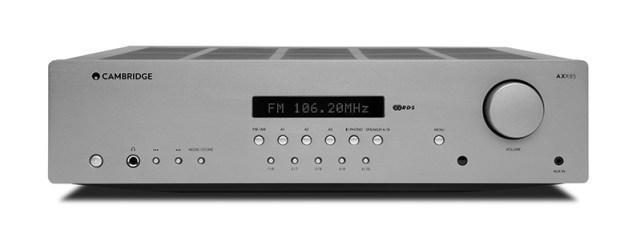 Cambridge Audio AXR85 Stereo-Receiver