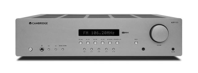 Cambridge Audio AXR100 HiFi-Receiver