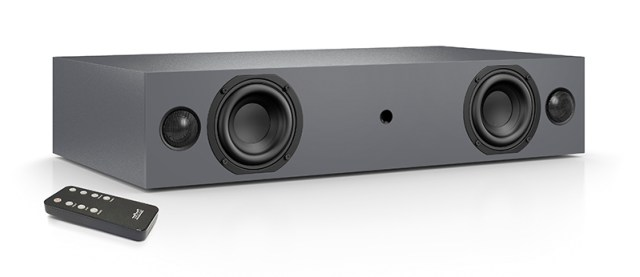 Nubert nuBox AS-225 Sounddeck