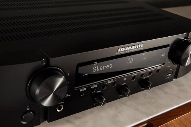 Marantz NR1200 Stereo-Receiver