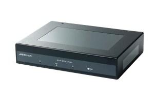 Meridian 210 Streamer mit AirPlay, Bluetooth, MQA, UPnP, Roon