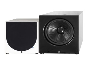 Saxx deepSOUND DS 150 DSP / DS 120 DSP Subwoofer
