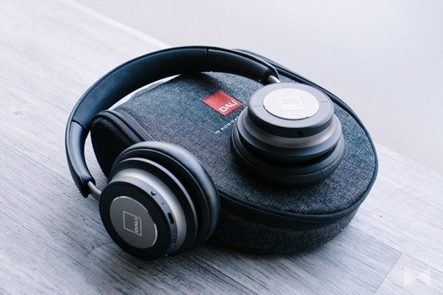 Dali IO-6 Testbericht Wireless-Kopfhörer