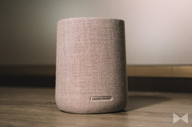 Harman Kardon Citation One Testbericht des smarten Speakers