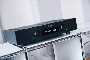 Hegel H90 Test: Stereo-Verstärker mit AirPlay und Streamer