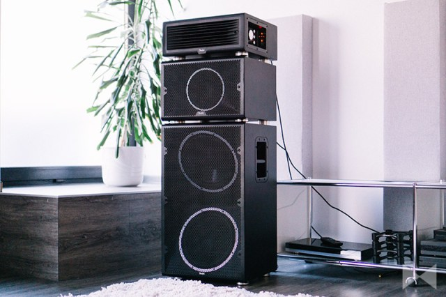 Teufel Power HiFi Mono