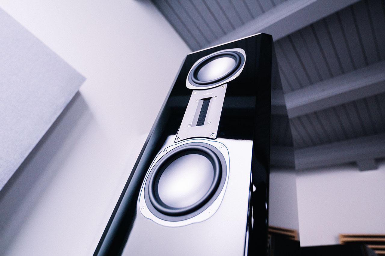 Quadral Aurum Alpha Test: WLAN-Lautsprecher für High Ender