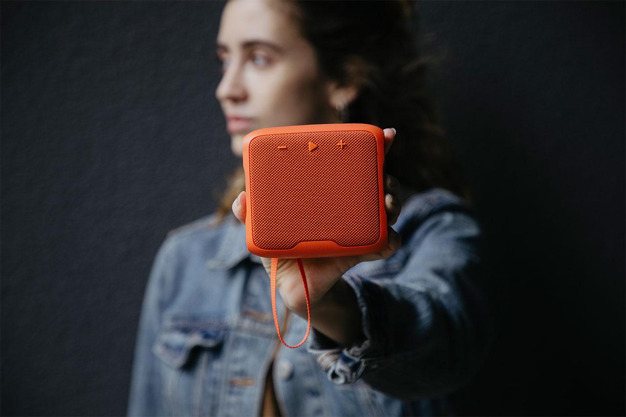 Teufel Boomster Go: Bluetooth-Speaker für die Hosentasche