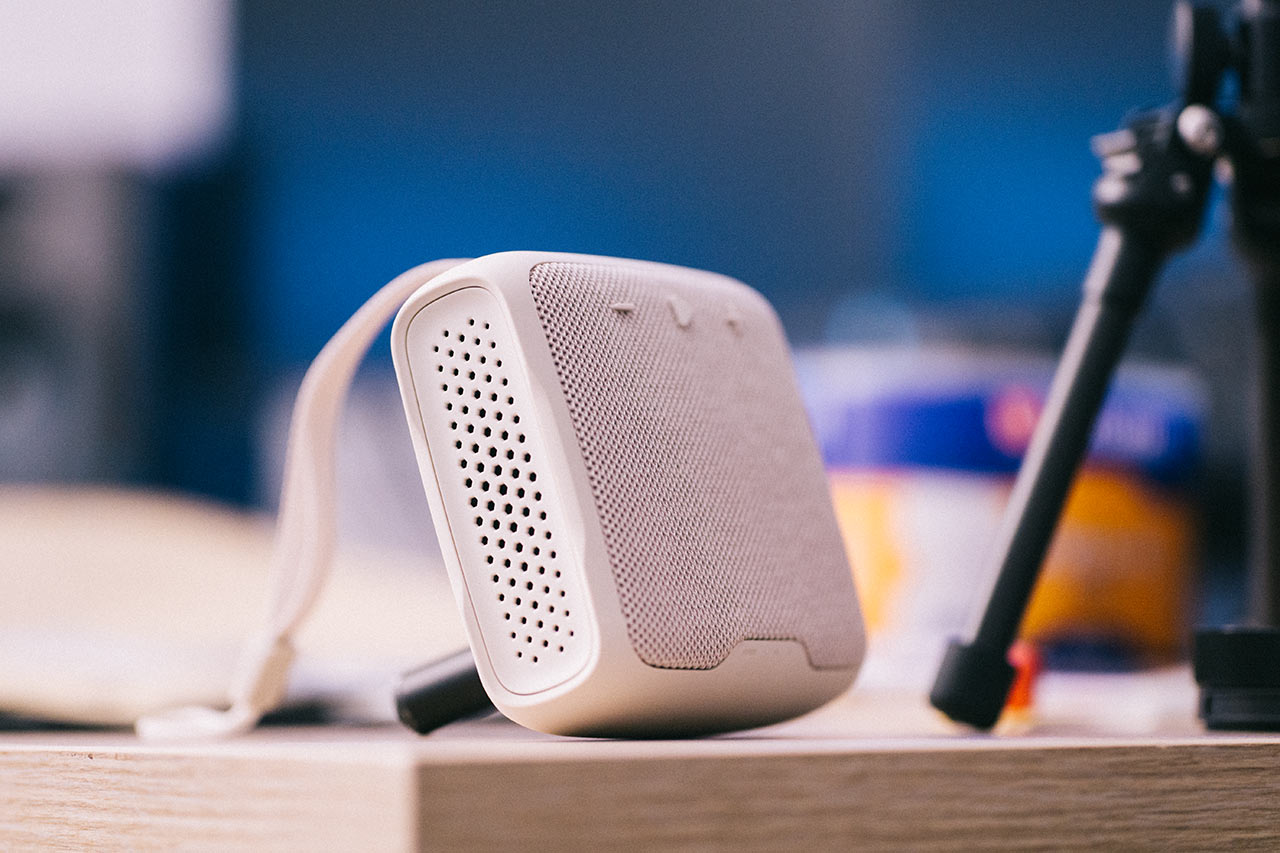 Teufel Boomster Go Test des Bluetooth-Lautsprechers