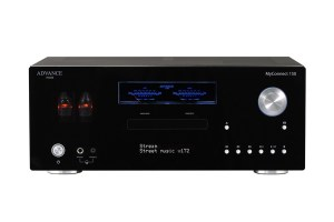 Advance Paris MyConnect 150: Röhren-Amp mit Streamer und CD-Player