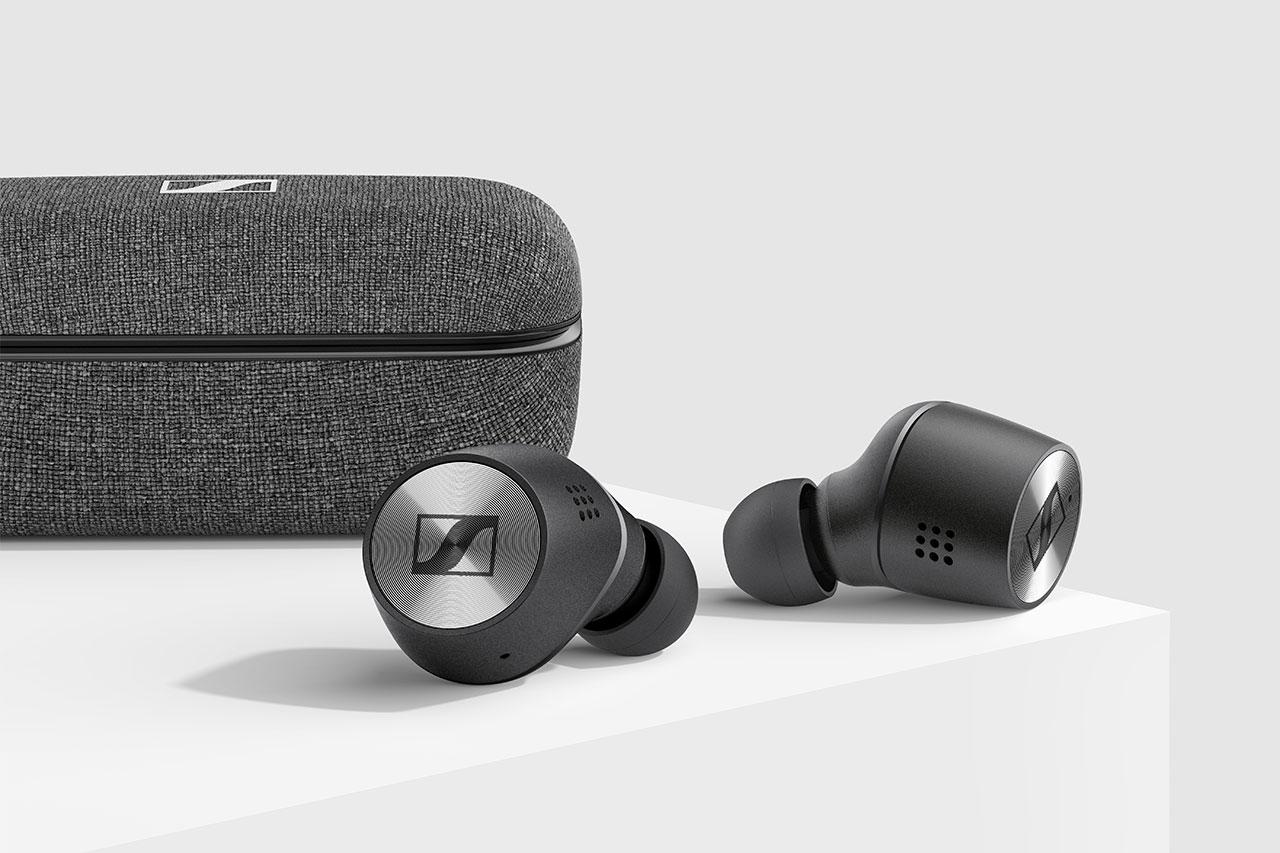 Sennheiser Momentum True Wireless 2 mit Noise-Cancelling