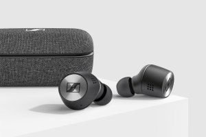 Sennheiser Momentum True Wireless 2 mit Noise-Cancelling