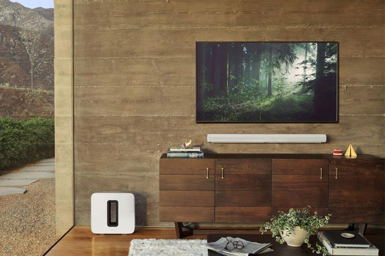 Sonos Arc: Streaming-Soundbar mit Dolby Atmos