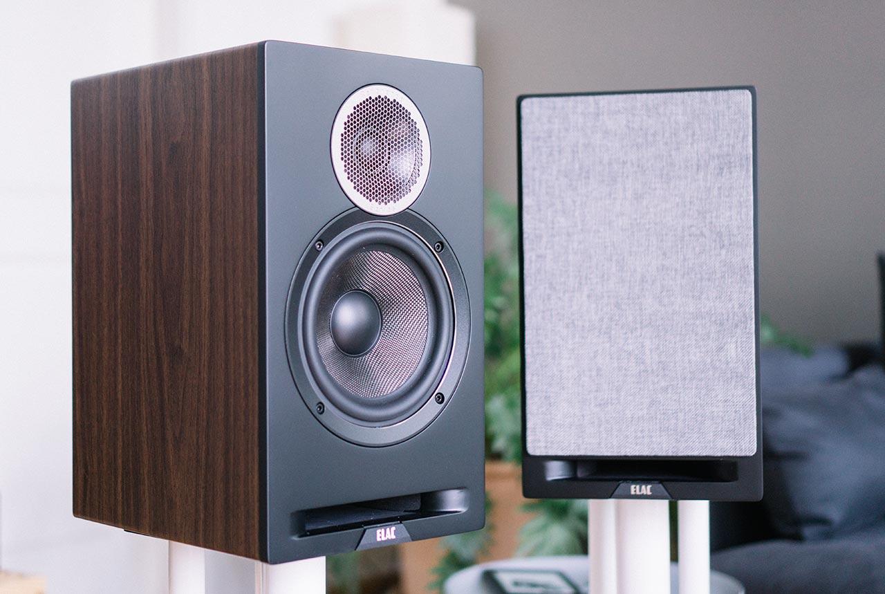 Elac Debut Reference DBR62 Test: Referenz-Lautsprecher für 500 Euro