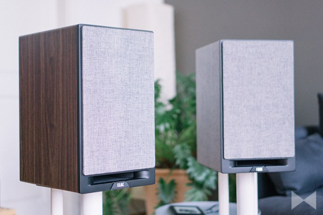 Elac Debut Reference DBR62 Testbericht