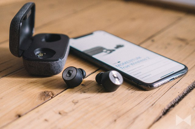 Sennheiser Momentum True Wireless 2 Review
