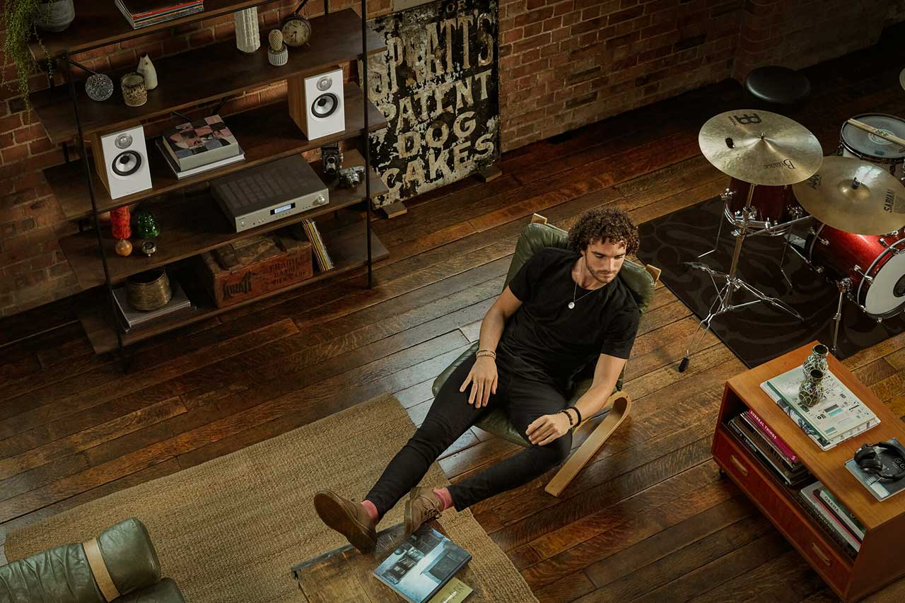 Bowers & Wilkins Serie 600 S2 Anniversary Edition Speakers