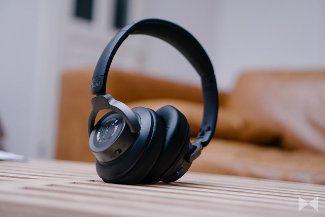 Teufel Kopfhörer Noise-Cancelling Real Blue NC