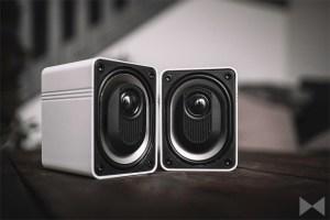 Elac BS 302 Test: Mini-Regal-Lautsprecher für Stereo und Surround