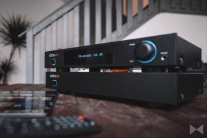 IOTAVX SA3 / PA3 Test: Stereo-Verstärker für unter 500 Euro