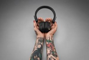 Marshall Major IV: Bluetooth-Rockstar mit 80-Stunden-Power