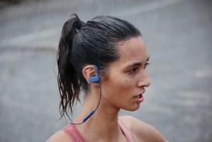 Teufel Airy Sports In-Ear-Kopfhörer geht mit Dir schwimmen