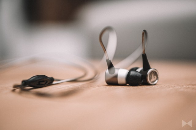 Teufel Kopfhörer In-Ear Move Pro