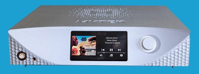 Mytek Empire Roon-Core-Streamer, DAC, Phono-PreAmp