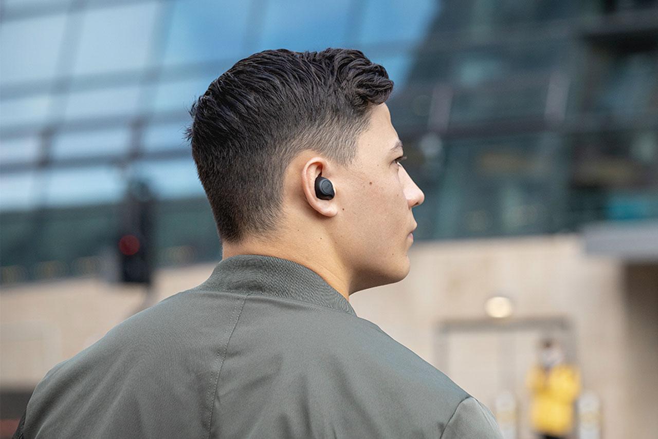 RHA TrueControl ANC: True-Wireless-Kopfhörer mit App-Bedienung