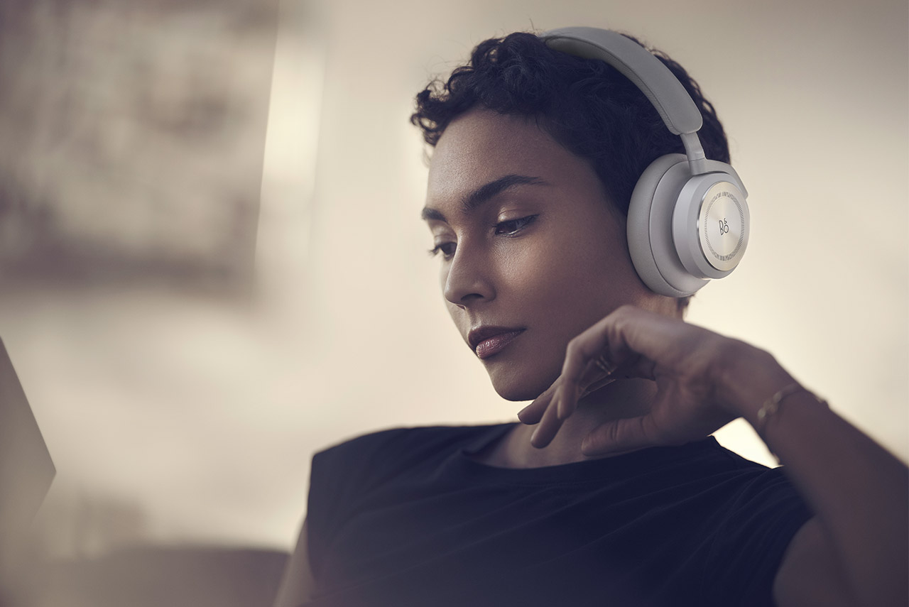 Bang & Olufsen Beoplay HX: Over-Ear für 500 Euro