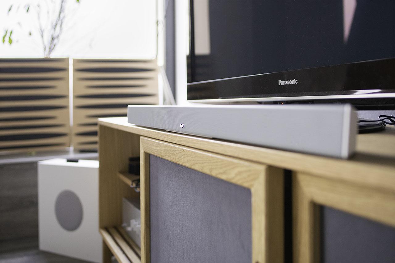 Teufel Cinebar 11 MK2 20 Test: Soundbar im 2.1-Set-up