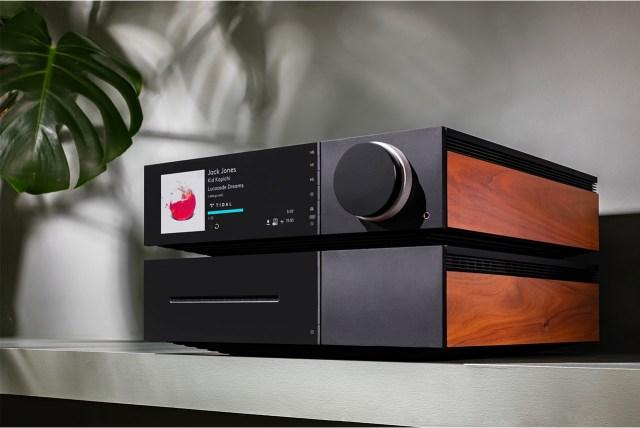 Cambridge Audio Evo 150 / 75: All-in-One-Player Verstärker