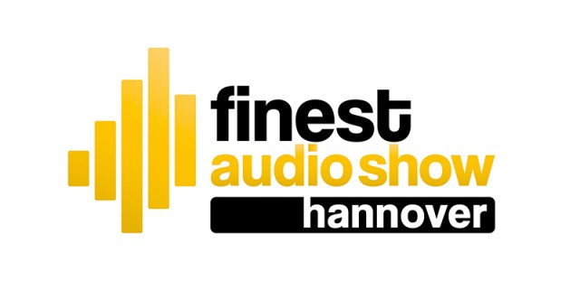 Finest Audio Show Hannover Logo