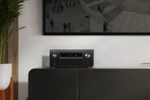 Denon AVC-X8500HA: 13.2-Receiver bietet 8K-Upscaling