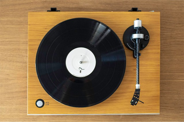 Roberts RT200 Test Turntable Review