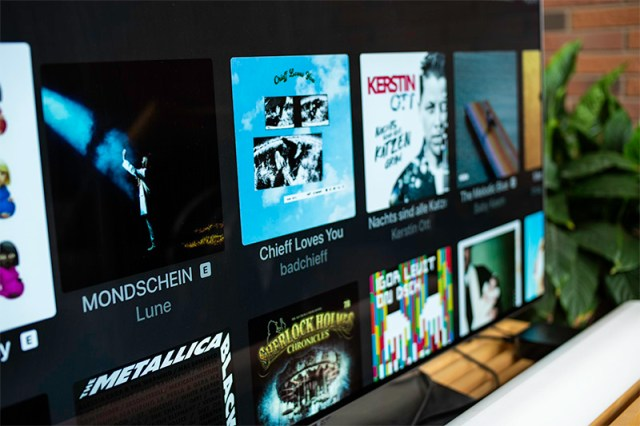 Apple Music mit Dolby Atmos