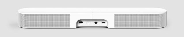 Sonos Beam (Gen 2) Anschlüsse an der Dolby-Atmos-Soundbar