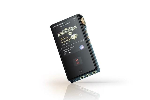 Der Cayin N3 Pro ist ein klanglich ausgezeichneter Digital Audio Player, der mit einer HiRes-Fähigkeit bis PCM 384 und DSD256.