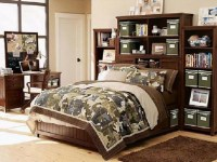 Gallery Decorating Teenage Boy Bedroom Furniture, Funky ...