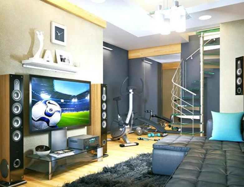 Give Your Teenagers Dream Room  Modernholic