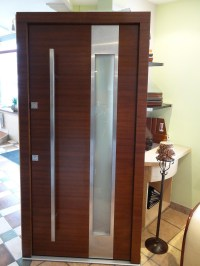 Modern Designer External Door