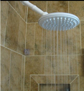 thunderhead rain shower head