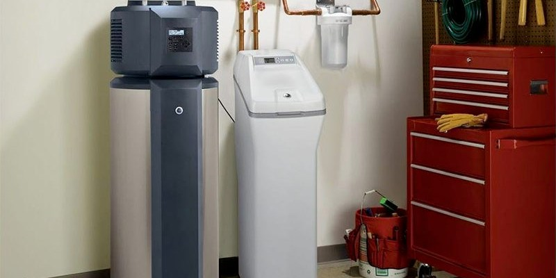 ge water softeners reviews