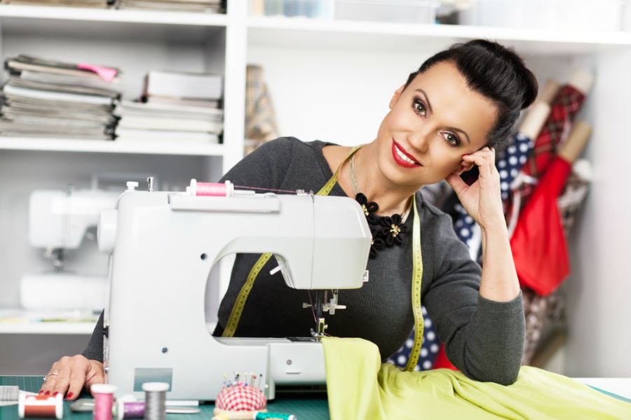 Stitch for Stitch: Best Sewing Machines for Beginners (2018)
