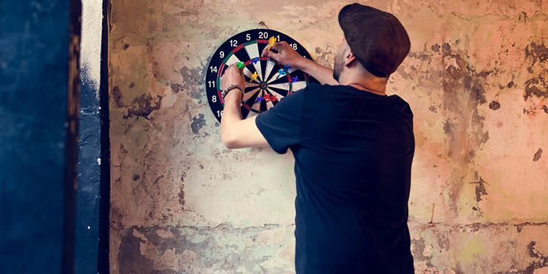 Have Fun With The Best Dartboards For Home Use