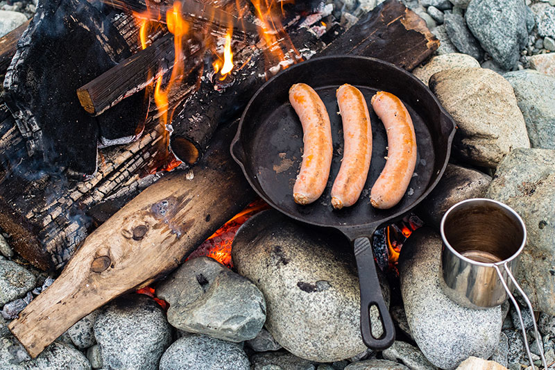Cast Iron Cookware: What Is It And Why You Should Use It