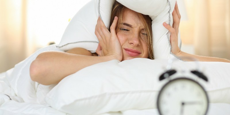 Sleep Better with Noise Cancelling Curtains